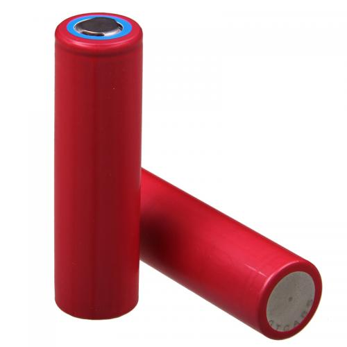 松下高倍率锂离子动力电芯