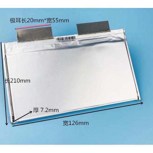 低温长寿命特种锂电池