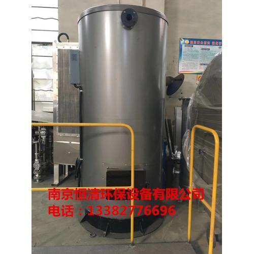 立式沼气热水锅炉