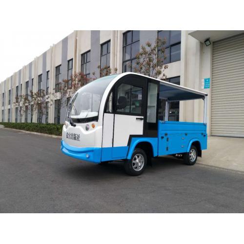 新能源0.5-5.0吨2座电动货车