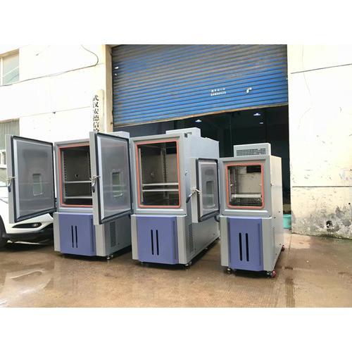 光伏组件高低温湿热试验箱