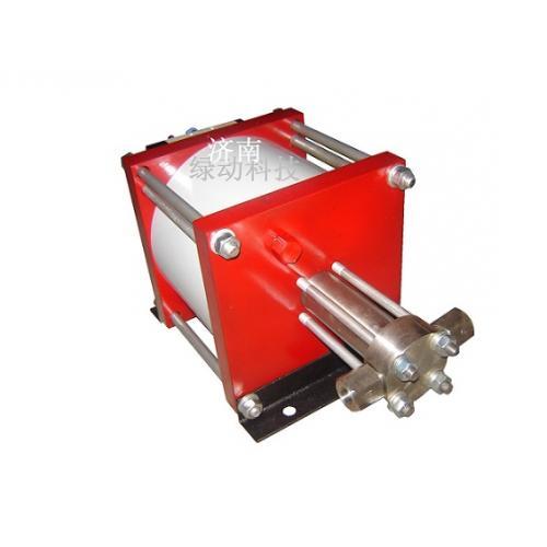 油田专用注水电动增压泵