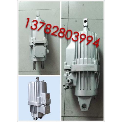 新型電力液壓推動器