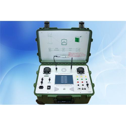 充电桩交流测试系统