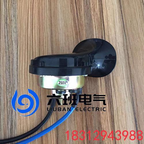 矿用本安型电子喇叭