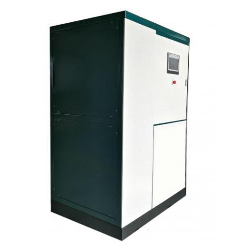 STY新型空压机余热回收机组