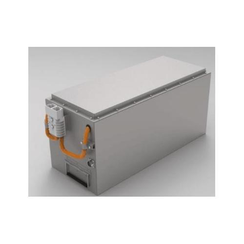物流机器人锂电池