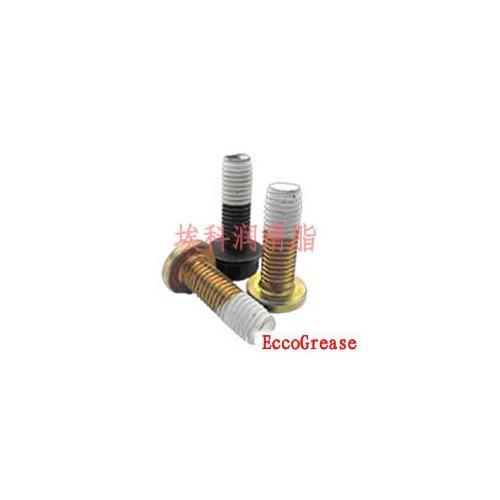 白色氮化硼高溫潤滑脂