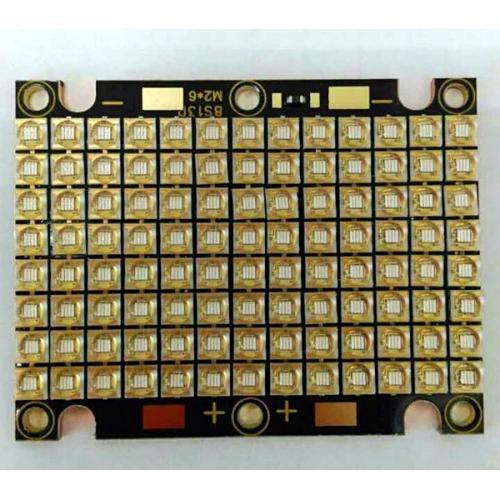 200w大功率紫外光395-405nm