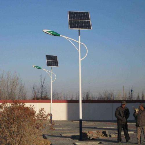 6米太陽能路燈