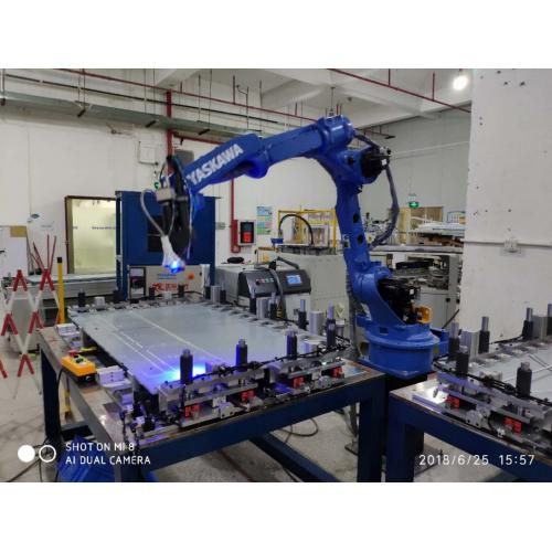 大功率激光焊接設備