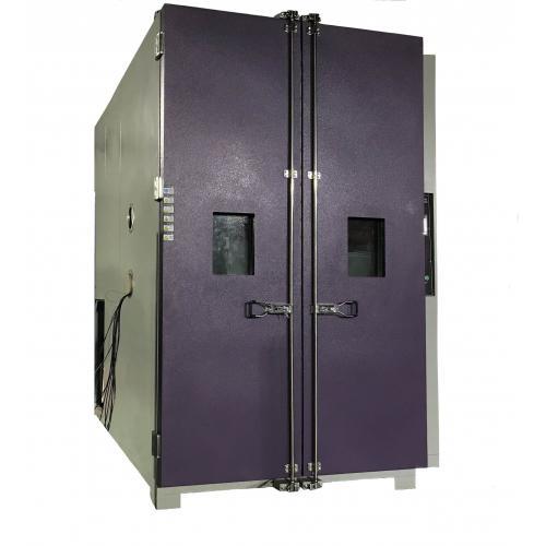 濕凍/熱循環試驗箱