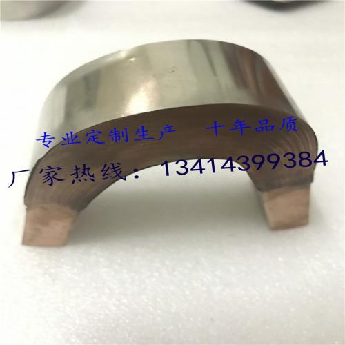 铜箔软连接5000a