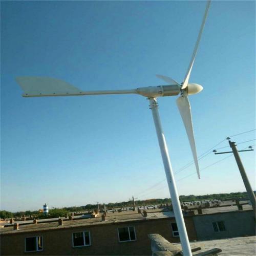家用風力發電機