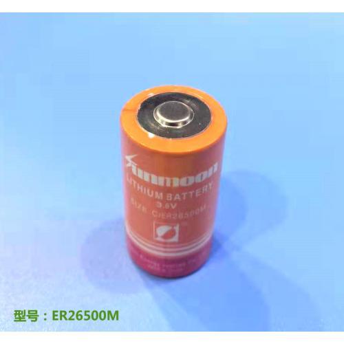 3.6V鋰亞電池