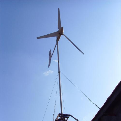 小型風力發電機