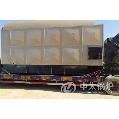 3噸生物質蒸汽鍋爐