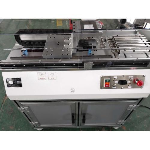 六工位电池片拉伸测试仪