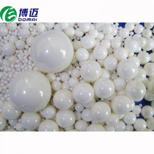 砂磨机用氧化锆珠