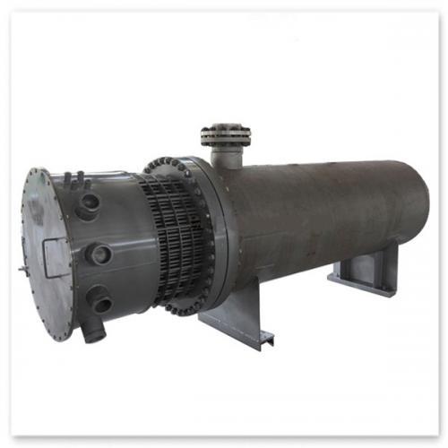 水冷電阻器