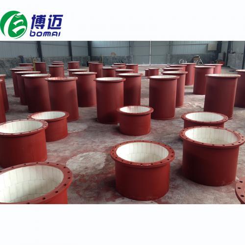 耐磨陶瓷除灰管道