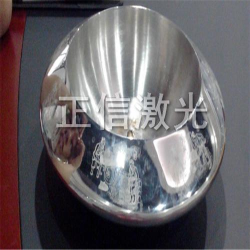 铝制品激光焊接机