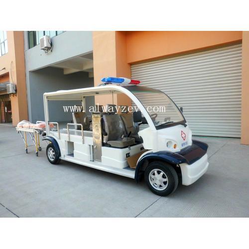 新能源电动担架车