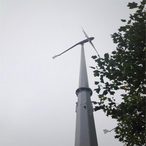 家用型風力發電機