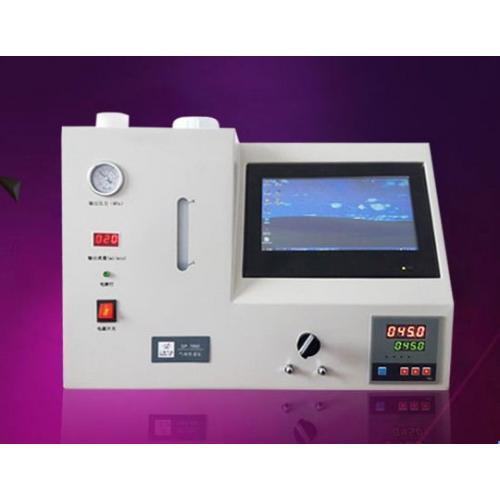 LNG/CNG加气站专用热值分析仪