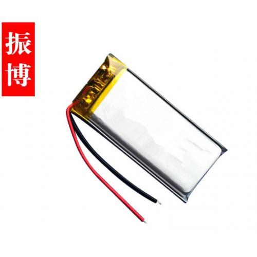 大容量聚合物电池