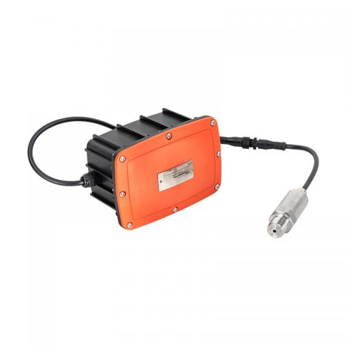 室外智能无线消防压力监测终端