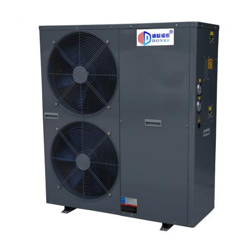 5匹空气能采暖机