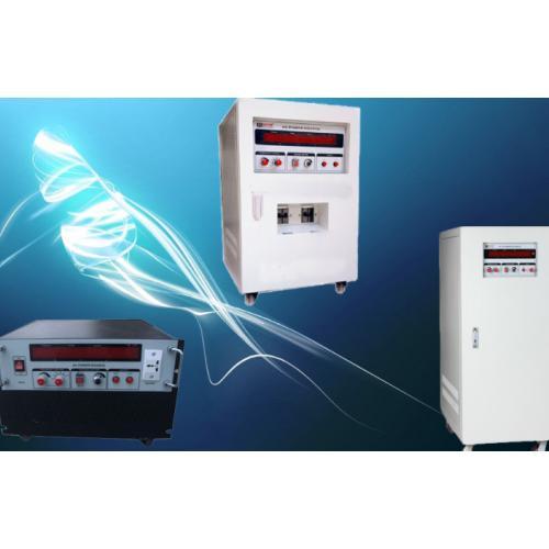 单相输入单相输出15KVA电源