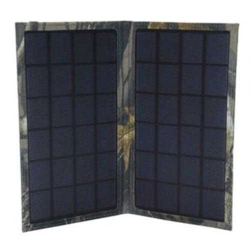 太阳能折叠板