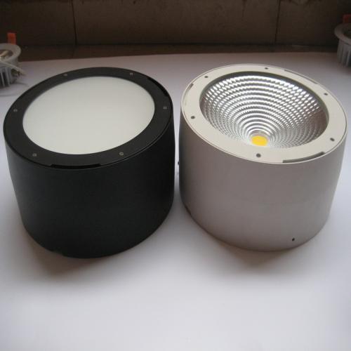 IP65防水LED明装筒灯
