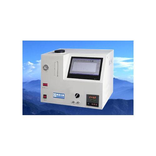 天然气热值密度气化率检测分析仪