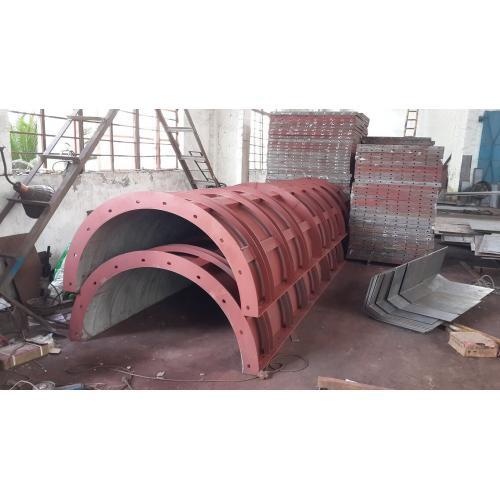 钢模钢构不锈钢复合板