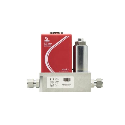 模拟式气体质量流量控制器