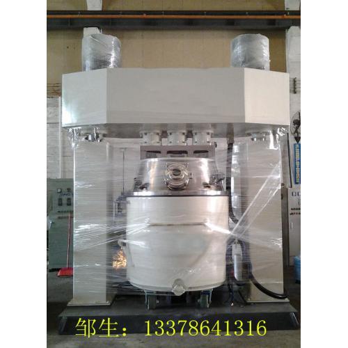 硅胶油墨生产设备