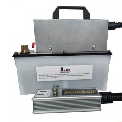 線控氣動液壓泵