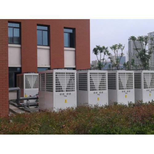 酒店专用空气能热水器设备