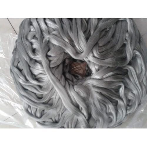 8μm不锈钢纤维
