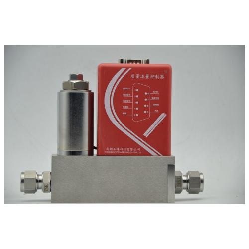 热式气体质量流量控制阀门