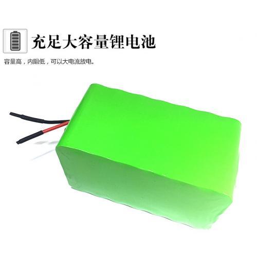 可充电锂离子电池组