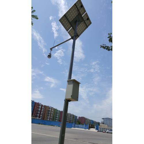 野外5G无线监控太阳能光伏供电发电设备