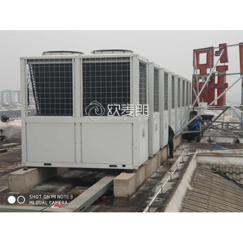 中央空调热水项目