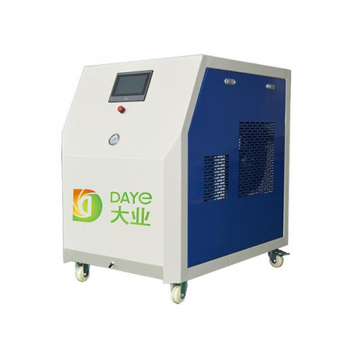 氫氧焰水焊機
