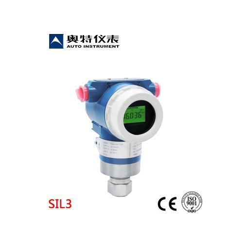 管道直装式压力变送器
