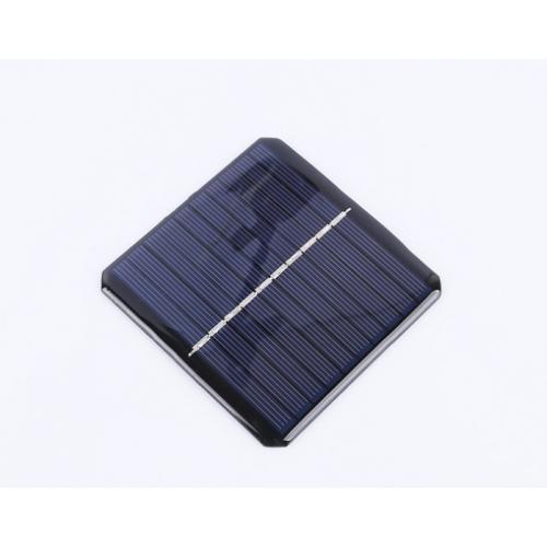 正方形太陽能滴膠板