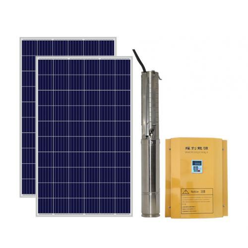太陽能直流水泵